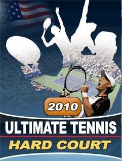 Ultimate tennis hard court