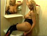 Nevena u kupatilu 3