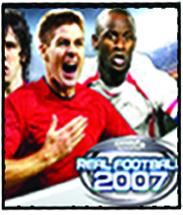 Real Footbal 2007