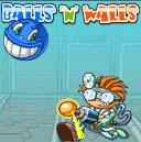 ICQ Balls 'N' Walls